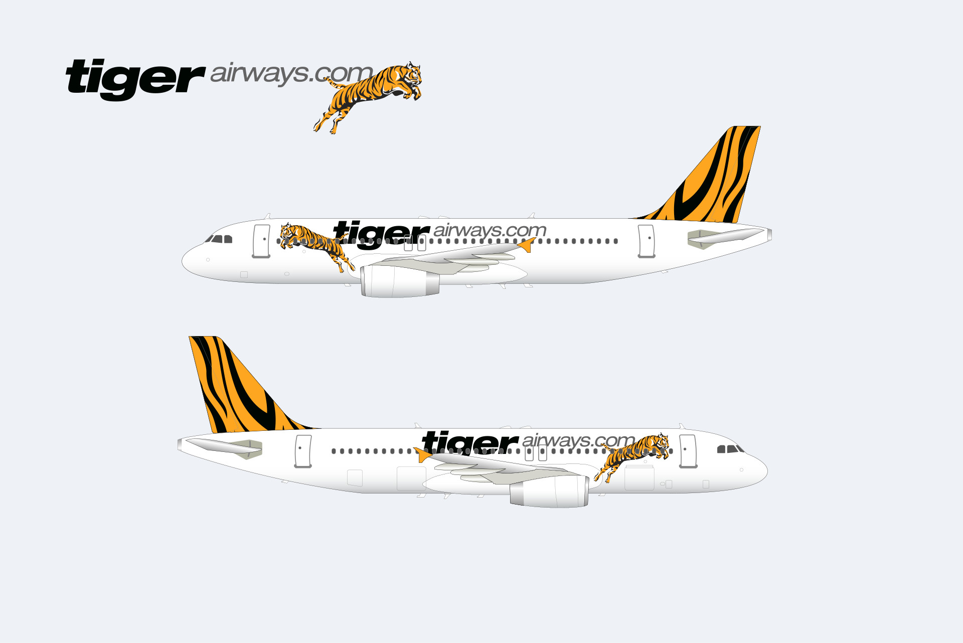 tiger airlines weakness Master dissertation of jinan university a study on low-cost leadership strategy: the case of airasia swot analysis can be carrier tiger airways.